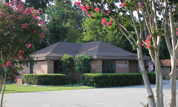 Dentist in West Columbia 2