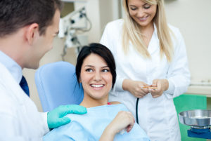 Dentist in West Columbia